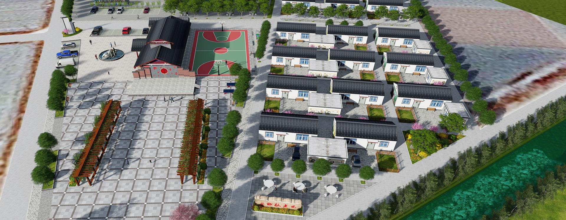 山东瑞明园林景观设计有限公司