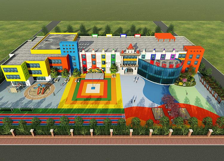 黄屯中心幼儿园